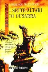 The Italian cover