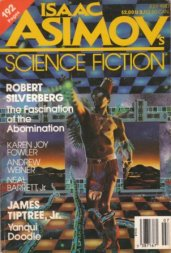 Isaac Asimov's Science Fiction, July 1987