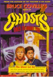 Bruce Coville's Book of Ghosts