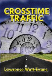Cover of CROSSTIME TRAFFIC