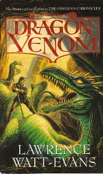 Dragon Venom cover