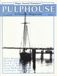 Pulphouse #11, August 1992