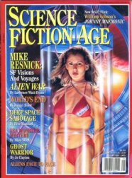 Science Fiction Age, January 1995