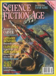 Science Fiction Age, March 1995