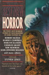 Best New Horror Vol. 6