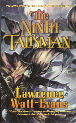 The Ninth Talisman