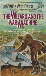 The Wizard and the War Machine, 3rd printing