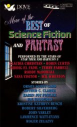 audiotape, More of the Best of Science Fiction and Fantasy, 1995