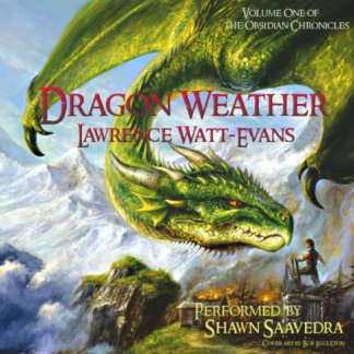 Audiobook of Dragon Weather