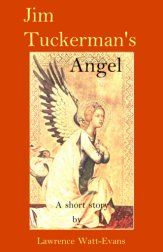 Jim Tuckerman's Angel
