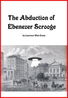 The Abduction of Ebenezer Scrooge cover image
