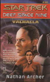 Star Trek:  Deep Space Nine:  Valhalla