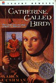 Cover of CATHERINE, CALLED BIRDY
