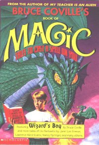 Bruce Coville's Book of Magic