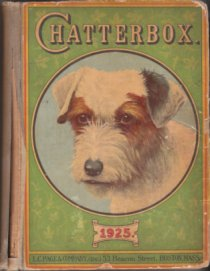 1925 Chatterbox Annual