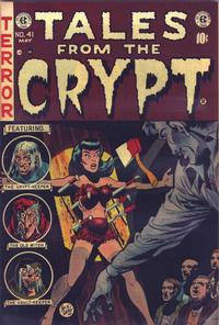 Tales from the Crypt #41