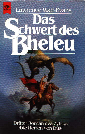 The German cover