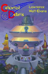 Cover of CELESTIAL DEBRIS