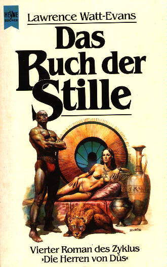 The German U.S. cover