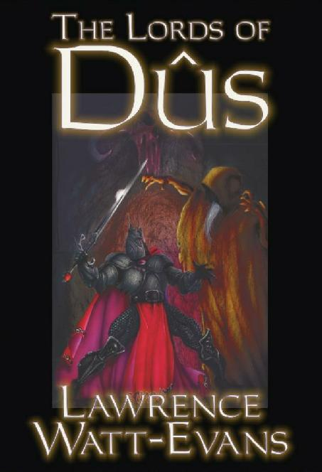 Cover of The Lords of Dus