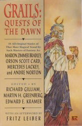 Grails:  Quests of the Dawn