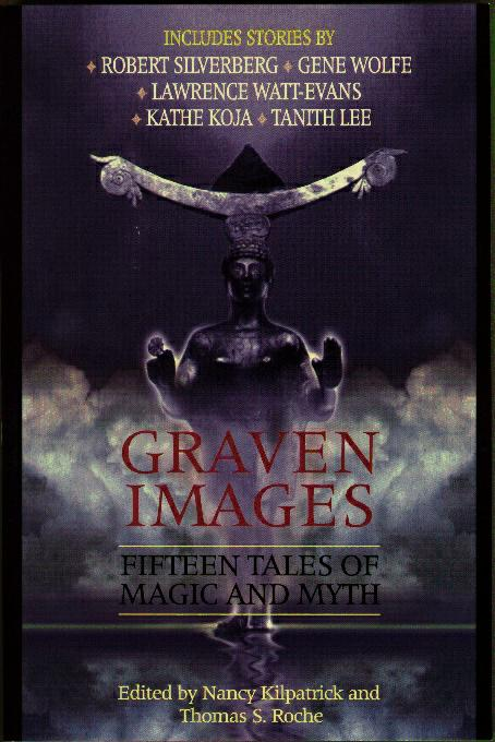 Cover of GRAVEN IMAGES