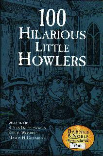 100 Hilarious Little Howlers