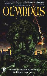 The Cover of OLYMPUS