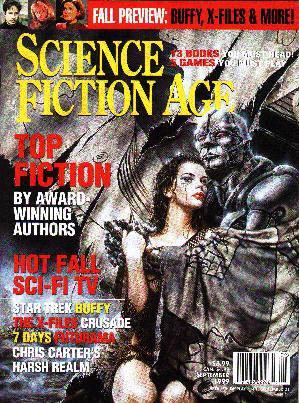 Science Fiction Age, September 1999