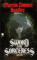 cover of Sword & Sorceress XVIII