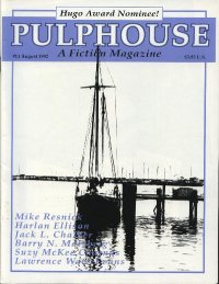 Pulphouse #11, Aug. 1992
