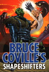 Bruce Coville's Shapeshifters