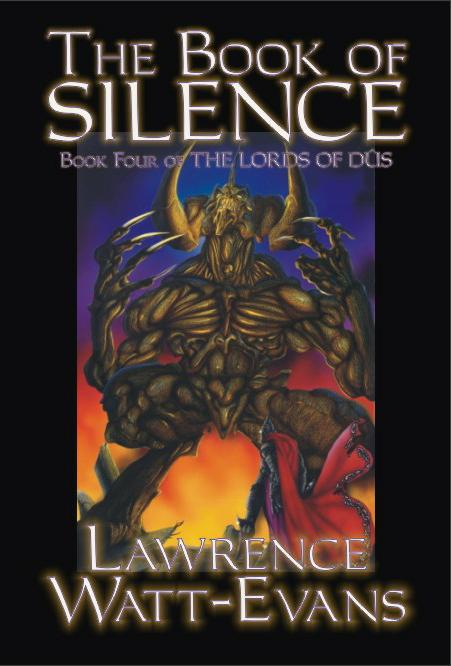 Cover of The Book of Silence