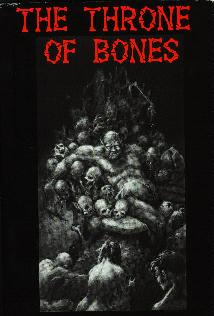 Cover of THE THRONE OF BONES