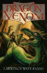 Dragon Venom cover