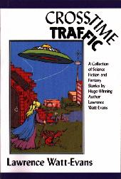 Crosstime Traffic 2nd edition