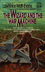 The Wizard and the War Machine, 1st printing
