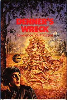 Denner's Wreck book club edition